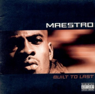 Maestro – Built To Last (CD) (1998) (FLAC + 320 kbps)