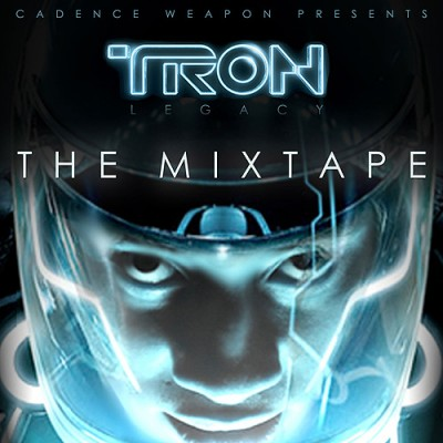 Cadence Weapon – Tron Legacy (2010) (CD) (320 kbps)