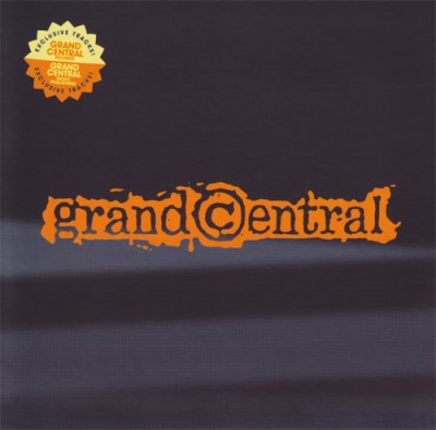 Various – Grand Central Exclusive Tracks (2002) (CD) (FLAC + 320 kbps)