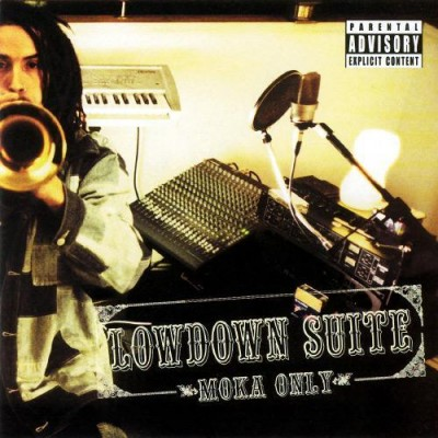 Moka Only – Lowdown Suite (CD) (2003) (FLAC + 320 kbps)