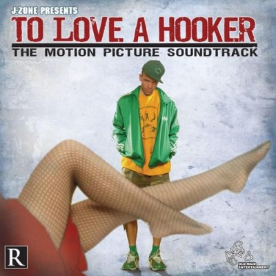 J-Zone – To Love A Hooker (CD) (2006) (FLAC + 320 kbps)