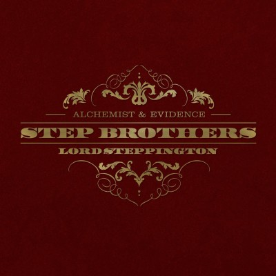 Step Brothers – Lord Steppington (CD) (2014) (FLAC + 320 kbps)