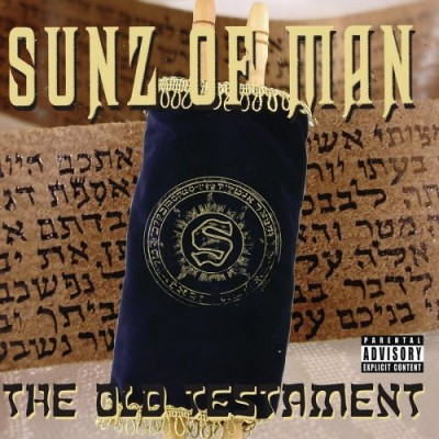 Sunz of Man – The Old Testament (CD) (2006) (FLAC + 320 kbps)