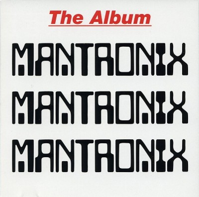 Mantronix – The Album (2xCD Deluxe Edition) (1985-2008) (FLAC + 320 kbps)
