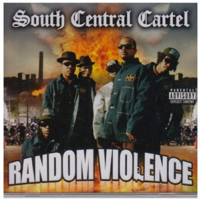 South Central Cartel – Random Violence (CD) (2004) (FLAC + 320 kbps)