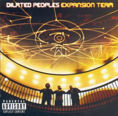 Dilated Peoples – Expansion Team (CD) (2001) (FLAC + 320 kbps)