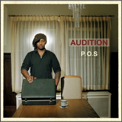 P.O.S – Audition (CD) (2006) (FLAC + 320 kbps)