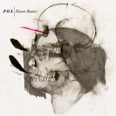 P.O.S – Never Better (CD) (2009) (FLAC + 320 kbps)