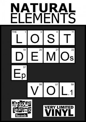 Natural Elements – The Lost Demos EP Vol. 1 (Vinyl) (2011) (FLAC + 320 kbps)