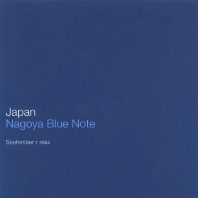 The Roots – Nagoya Blue Note (CD) (2004) (FLAC + 320 kbps)