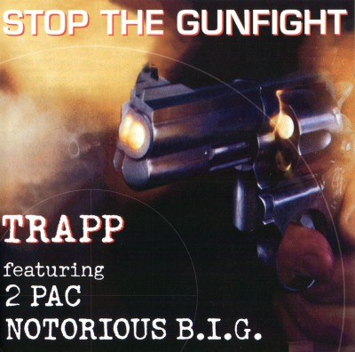 Trapp – Stop The Gunfight (Clean Version CD) (1997) (FLAC + 320 kbps)