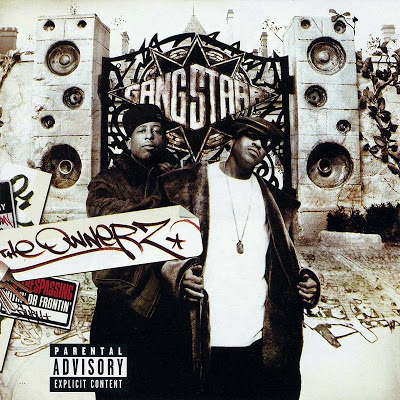 Gang Starr – The Ownerz (CD) (2003) (FLAC + 320 kbps)