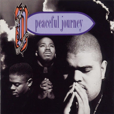 Heavy D. And The Boyz – Peaceful Journey (CD) (1991) (FLAC + 320 kbps)