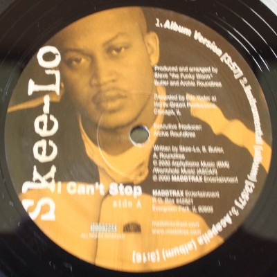 Skee-Lo – I Can't Stop (VLS) (2000) (FLAC + 320 kbps)