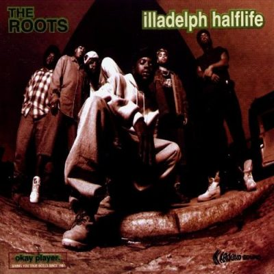 The Roots – Illadelph Halflife (CD) (1996) (FLAC + 320 kbps)