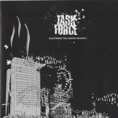 Task Force – Music From The Corner: Volume 3 (2004) (CD) (FLAC + 320 kbps)