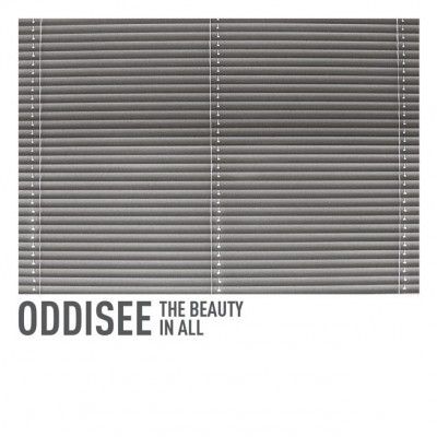 Oddisee – The Beauty In All (CD) (2013) (FLAC + 320 kbps)