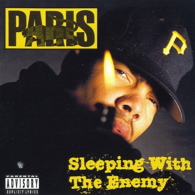 Paris – Sleeping With The Enemy (Deluxe Edition) (CD) (1992-2003) (FLAC + 320 kbps)