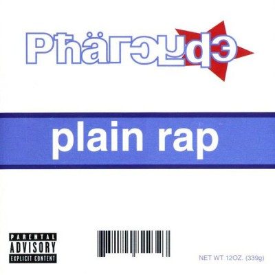 The Pharcyde – Plain Rap (CD) (2000) (FLAC + 320 kbps)