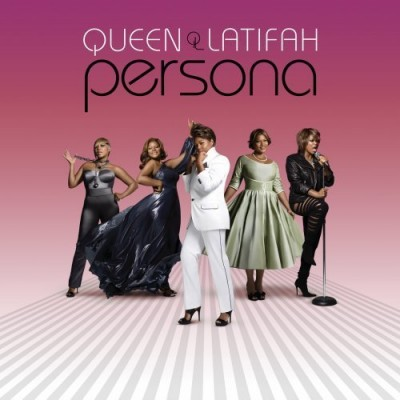 Queen Latifah ‎– Persona (2009) (CD) (FLAC + 320 kbps)