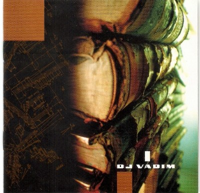 DJ Vadim – U.S.S.R. Reconstruction (Theories Explained) (CD) (1998) (FLAC + 320 kbps)