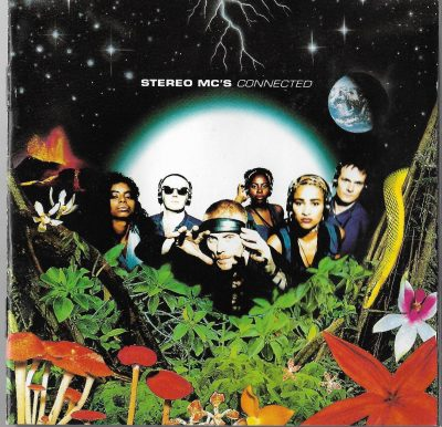 Stereo MC's – Connected (1992) (CD) (FLAC + 320 kbps)