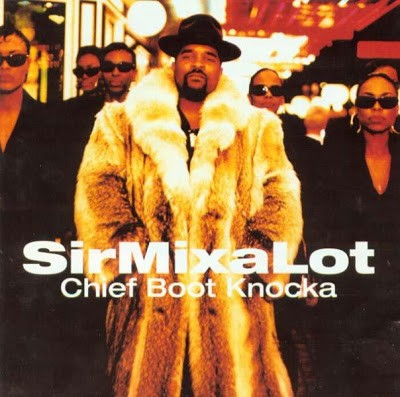 Sir Mix-A-Lot – Chief Boot Knocka (CD) (1994) (FLAC + 320 kbps)