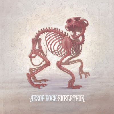 Aesop Rock – Skelethon (CD) (2012) (FLAC + 320 kbps)