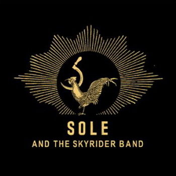 Sole And The Skyrider Band – Sole And The Skyrider Band (2007) (CD) (320 kbps)