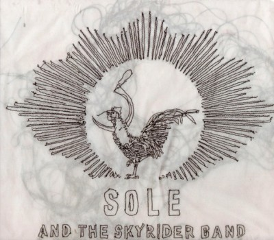 Sole And The Skyrider Band – Sole And The Skyrider Band Remix LP (2009) (CD) (320 kbps)