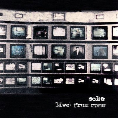 Sole – Live From Rome (2005) (CD) (320 kbps)