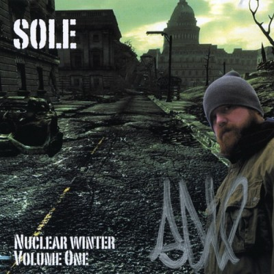 Sole – Nuclear Winter Volume One (2009) (320 kbps)