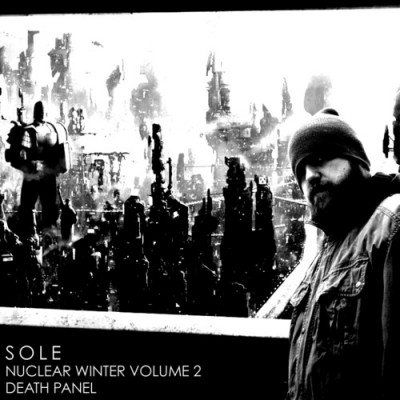 Sole – Nuclear Winter Volume 2: Death Panel (2011) (320 kbps)