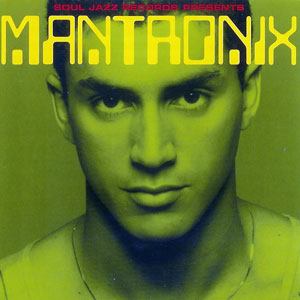 Mantronix – That's My Beat (2002) (CD) (FLAC + 320 kbps)