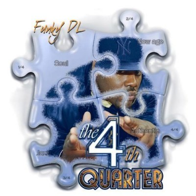 Funky DL – The 4th Quarter (CD) (2007) (FLAC + 320 kbps)