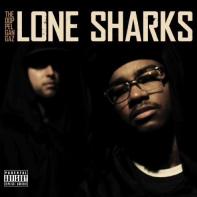 The Doppelgangaz – Lone Sharks (CD) (2011) (FLAC + 320 kbps)