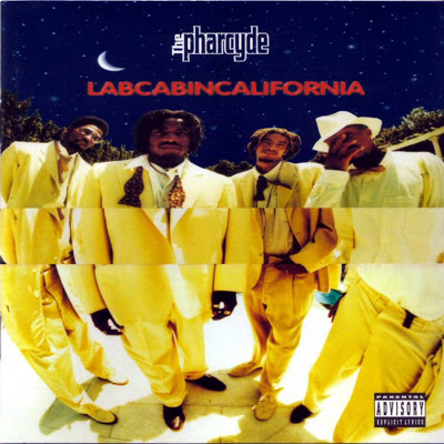 The Pharcyde – Labcabincalifornia (Expanded Edition) (3xCD) (1995-2012) (FLAC + 320 kbps)