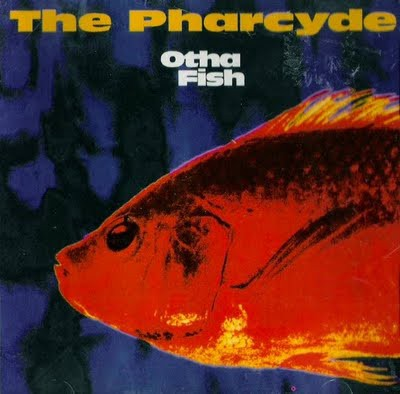 The Pharcyde – Otha Fish (CDS) (1993) (FLAC + 320 kbps)