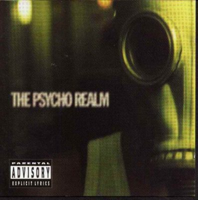 The Psycho Realm – The Psycho Realm (CD) (1997) (FLAC + 320 kbps)
