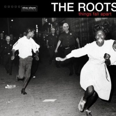 The Roots – Things Fall Apart (CD) (1999) (FLAC + 320 kbps)