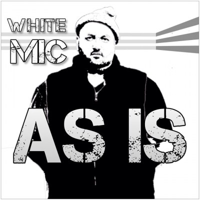 White Mic – As Is (WEB) (2014) (FLAC + 320 kbps)