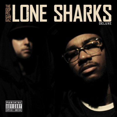 The Doppelgangaz – Lone Sharks (Deluxe Edition) (CD) (2011-2013) (320 kbps)