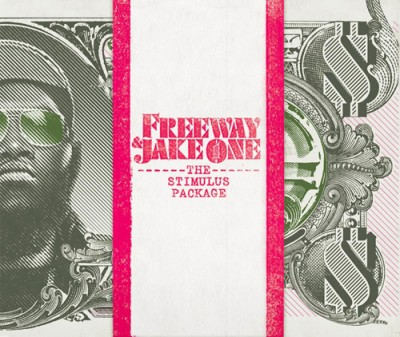Freeway & Jake One – The Stimulus Package (CD) (2010) (FLAC + 320 kbps)