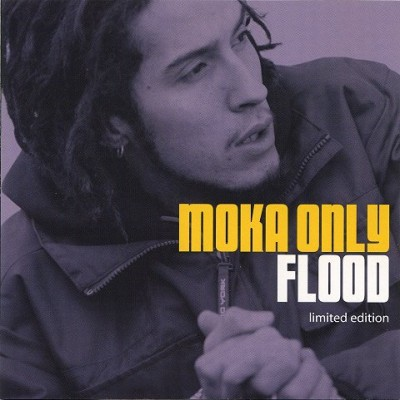 Moka Only – Flood (Limited Edition) (CD) (2002) (FLAC + 320 kbps)