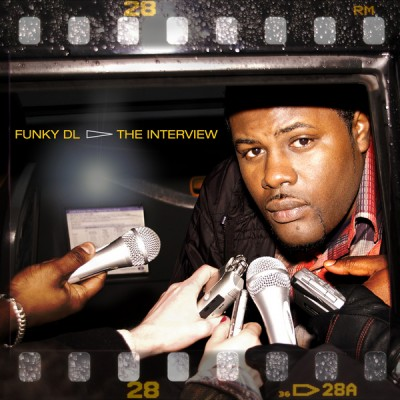 Funky DL – The Interview (CD) (2009) (FLAC + 320 kbps)