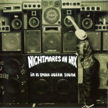 Nightmares On Wax – In A Space Outta Sound (2006) (CD) (FLAC + 320 kbps)