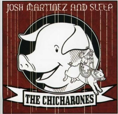 The Chicharones – Boss Hogs EP (2004) (CD) (FLAC + 320 kbps)