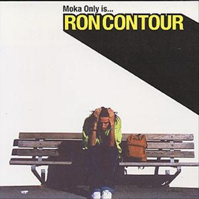 Moka Only – Is… Ron Contour (CD) (2001) (320 kbps)