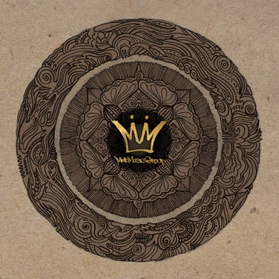 Mello Music Group – Mandala Vol. 2: Today's Mathematics (CD) (2014) (FLAC + 320 kbps)
