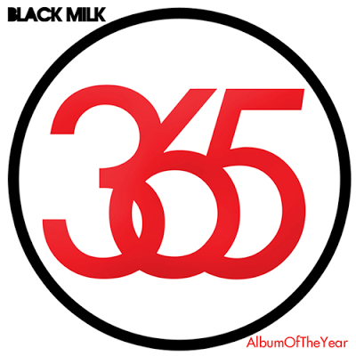 Black Milk – Album Of The Year (CD) (2010) (FLAC + 320 kbps)